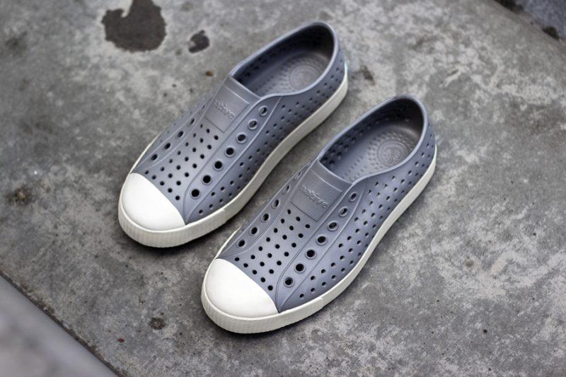 wegańskie buty Native