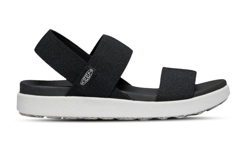 wegańskie buty Keen